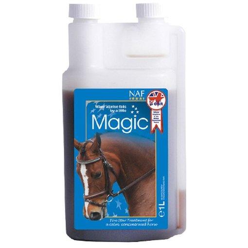 NAF Magic Vloeibaar