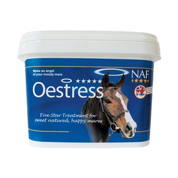 Oestress (vast)