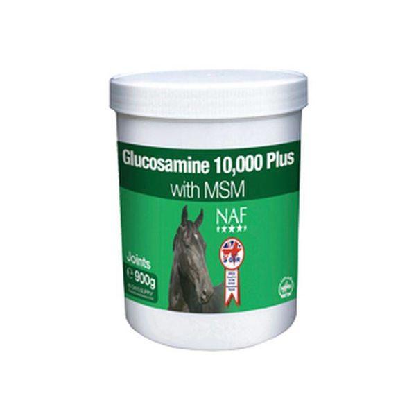 Glucosamine 10.000 plus met MSM