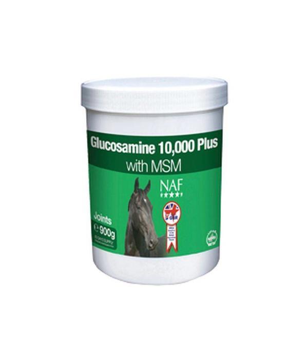NAF Glucosamine 10.000 plus met MSM