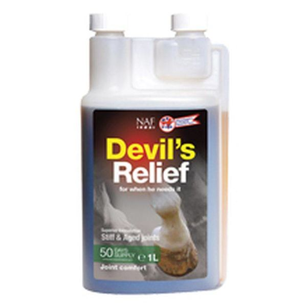 Devils Relief