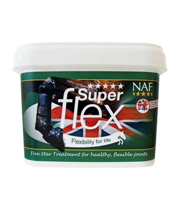 NAF Superflex Vast