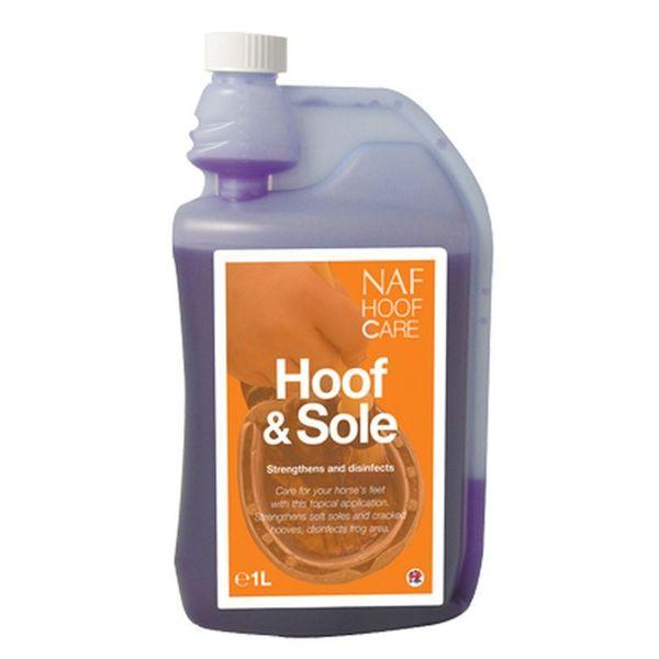 Hoof & Sole