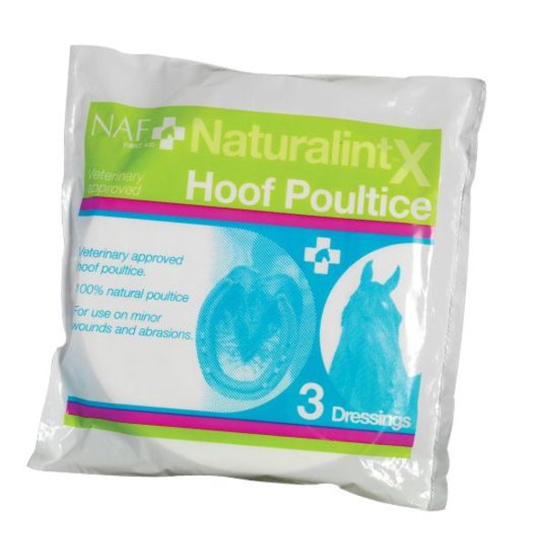 Hoef Kompres Naturalinct-X
