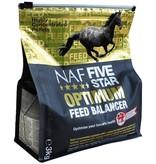 NAF Five Star Optimum