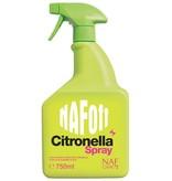 NAF Citronella Spray