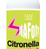 NAF Citronella Wash NAF Off