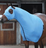 Shires Stretch Capuchon full Face, stretch vest full face