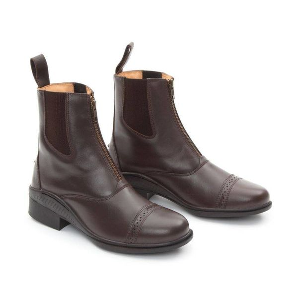 Oxford Paddock Boots