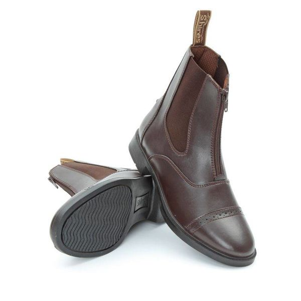 Harvies Paddock Boots