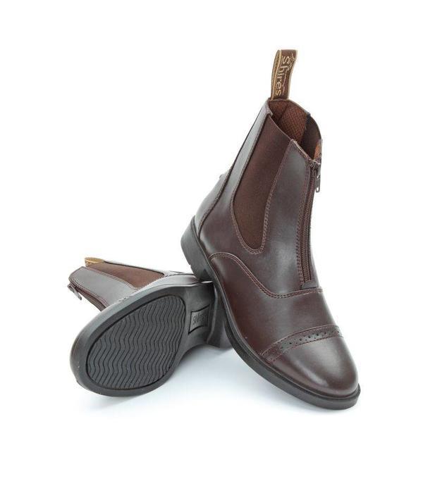 Shires Harvies Paddock Boots