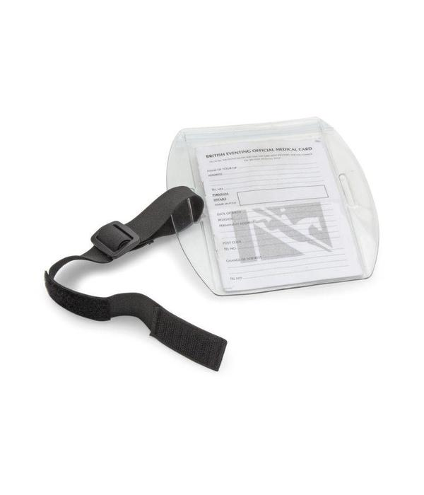 Shires Medical armband