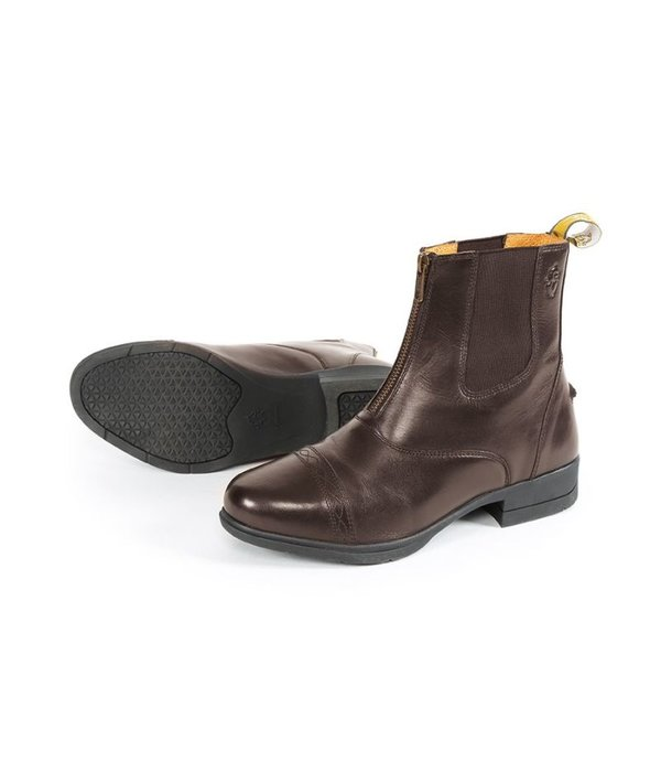 Moretta  Moretta Rosetta Paddock Boots