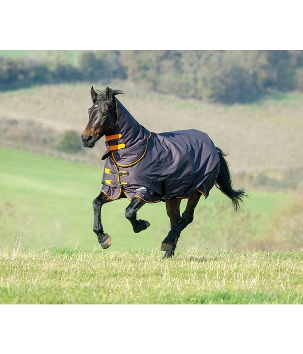 Shires Tempest Original 200 set deken met losse hals