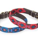 Shires Criollo Polo Honden Halsband