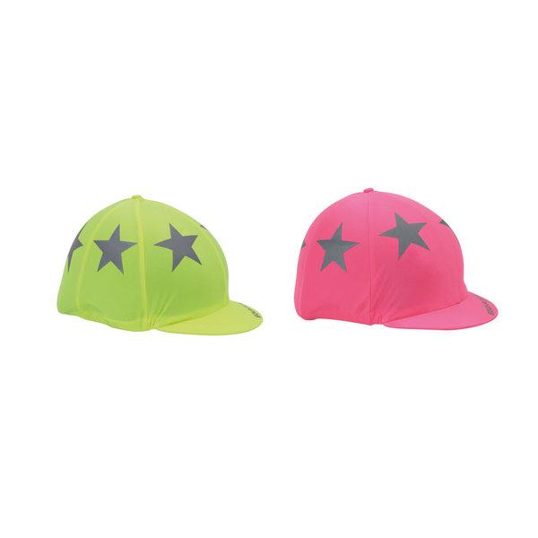 EQUI-FLECTOR®-reflecterende Caphoes