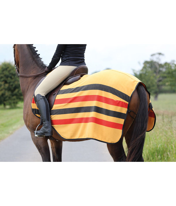 Newmarket Newmarket Fleece Training deken