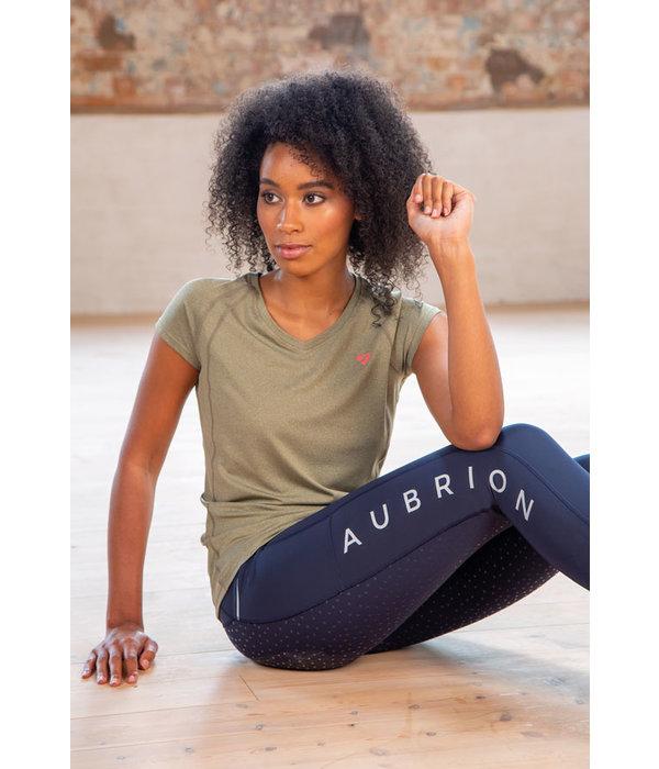 Aubrion Aubrion Elverson Tech T-shirt