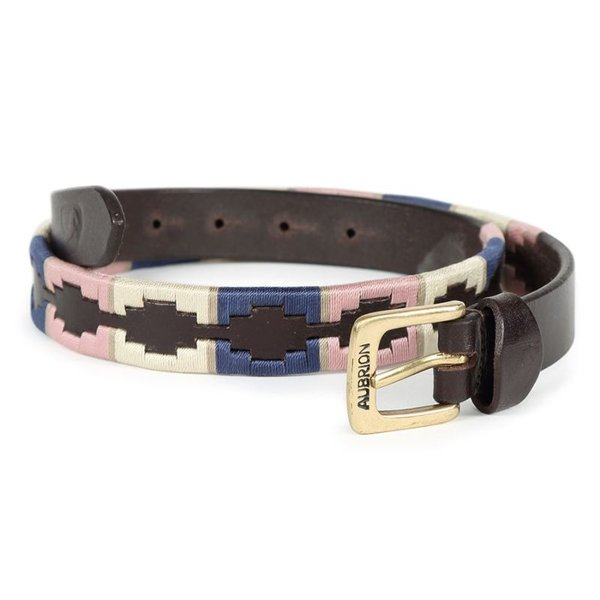 Aubrion Drover Polo Riem