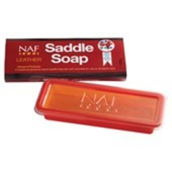Leather Saddle Soap
