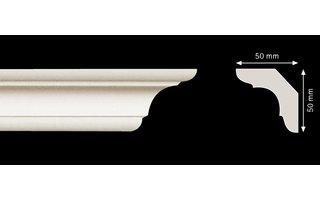 Homestar C70 (50 x 50 mm), Länge 2 m