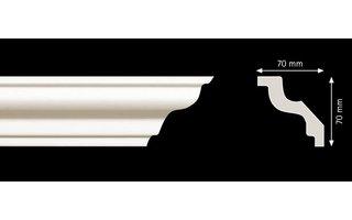 Homestar M100 (70 x 70 mm), Länge 2 m