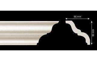 Homestar MT (90 x 95 mm), Länge 2 m