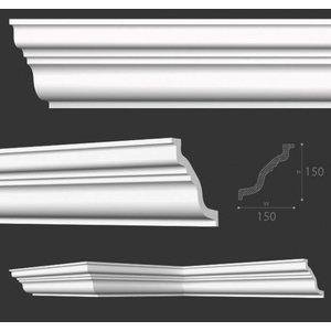 NMC Nomastyl Plus TL (150 x 150 mm), Länge 2 m