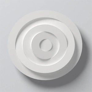 NMC Arstyl CIELO CR5 Durchmesser 55 cm x 6 cm