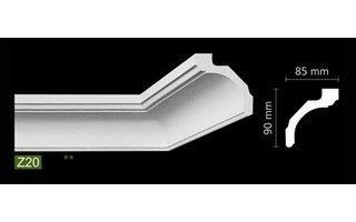 NMC Arstyl Z20 (90 x 85 mm), Länge 2 m