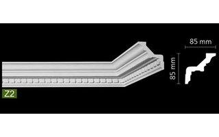 NMC Arstyl Z2 (85 x 85 mm), Länge 2 m