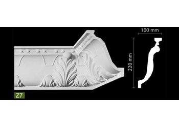 NMC Arstyl Z7 (220 x 100 mm), Länge 2 m