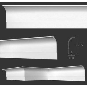 NMC Arstyl AD22 (100 x 225 mm), Länge 2 m