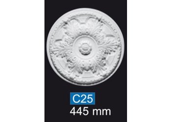 NMC Deco B25 / C25 d 44,5 cm