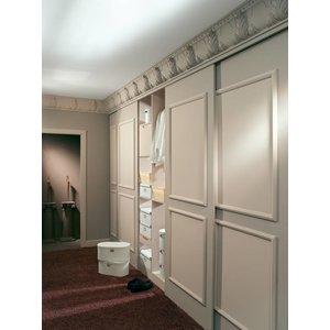 NMC Wallstyl / Floorstyl FL1 (80 x 12 mm), Länge 2 m
