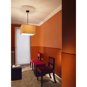 NMC Wallstyl / Floorstyl FL4 (150 x 20 mm),Länge 2 m