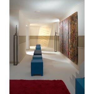 NMC Wallstyl / Floorstyl FL5 (100 x 20 mm), Länge 2 m