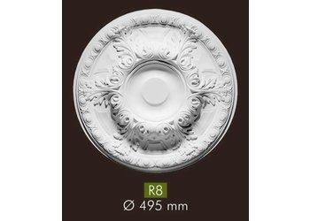 NMC Arstyl R8 Durchmesser 49,5 cm