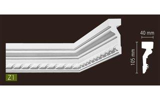 NMC Arstyl Z1 (105 x 40 mm), Länge2 m