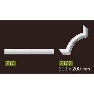 NMC Z102 Bögen (200 x 200 mm), set (= 4 Stück)