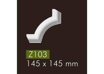 NMC Z103 Bögen (145 x 145 mm), set (= 4 Stück)