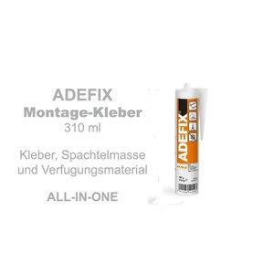 NMC Adefix Kartusche Kleber 310 ml