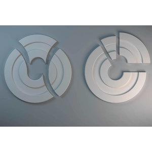 NMC Arstyl R61 Durchmesser 42 cm