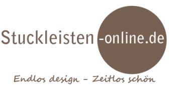 Online Verkauf von Stuckleisten, Deckenleisten, Rosetten, Wandleisten, Fußleisten und Flachprofilen