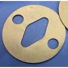 Superabrasive Security plate for 225mm