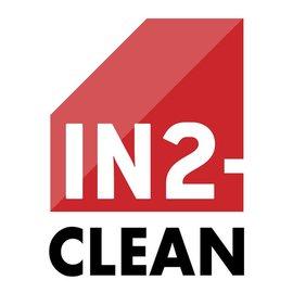 IN2-CONCRETE IN2-CLEAN Betongtvätt