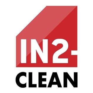 IN2-CONCRETE IN2-CLEAN - Rengöringsprodukt för underhåll av betonggolv