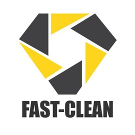 FAST-GRIND FAST-CLEAN