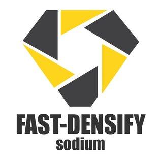 FAST-GRIND FAST-Densifier de sodium: densificateur de sodium pour les planchers en béton poli