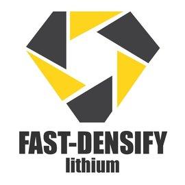 FAST-GRIND FAST-densifient Lithium
